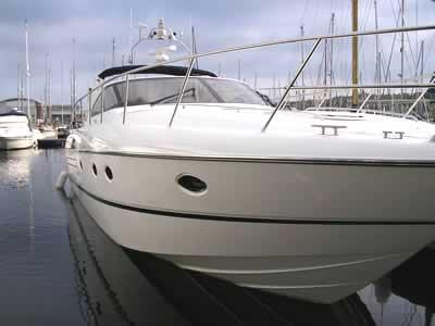 San Diego Boat Detailing Boat Washing Fiberglass Repair